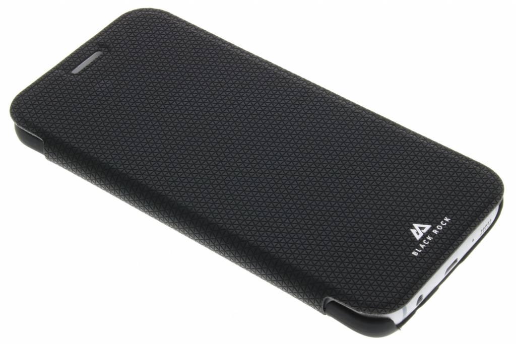 Black Rock Material Pure Booklet Case voor de Samsung Galaxy S7 - Zwart