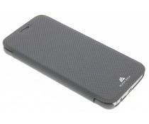 Black Rock Material Mesh Booklet Case Galaxy S7