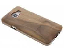 Echt houten hardcase hoesje Samsung Galaxy A5 (2016)