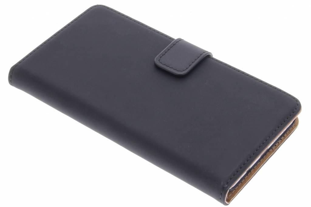 Selencia Luxe Book Case voor de Samsung Galaxy A5 (2016) - Zwart