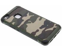 Army defender hardcase hoesje Huawei P9 Lite