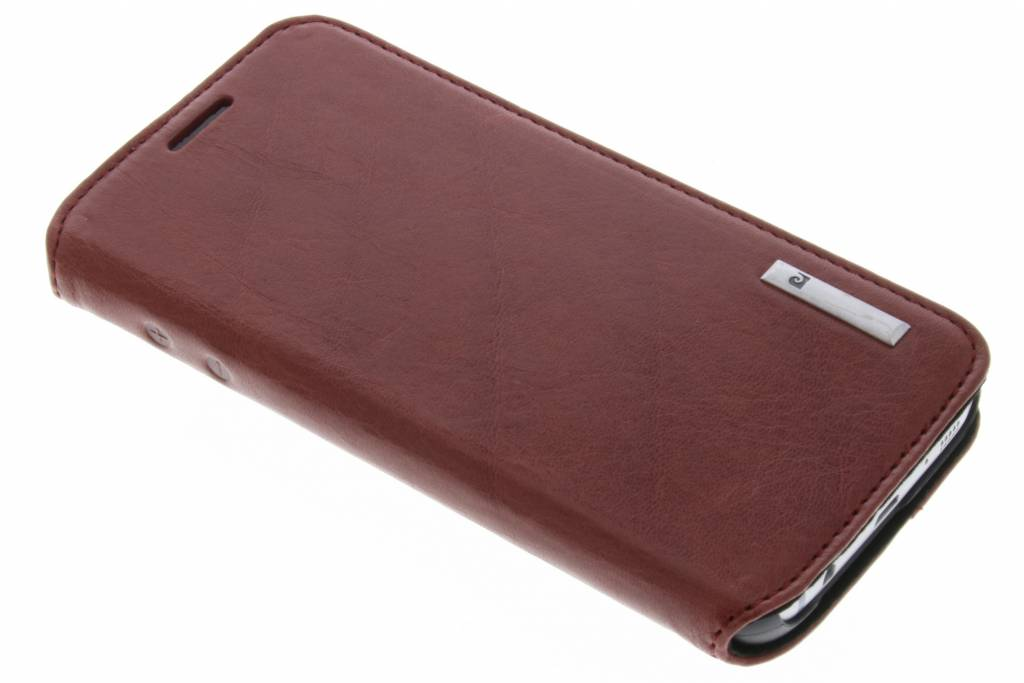 Book case voor de Samsung Galaxy S7 Bordeaux