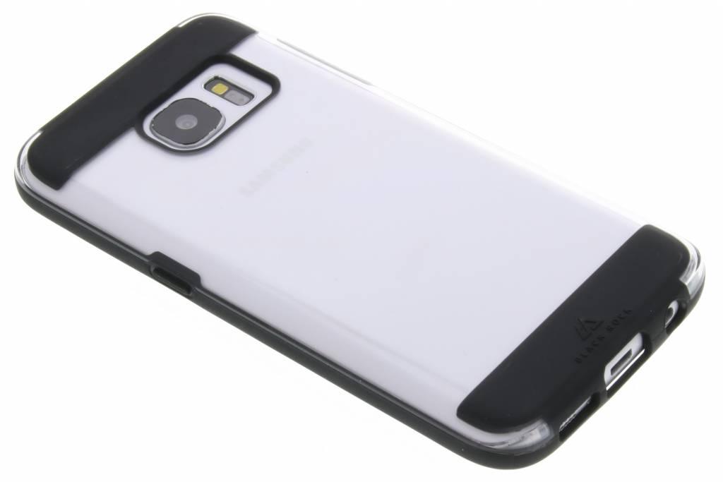 Black Rock Air Case voor de Samsung Galaxy S7 - Zwart
