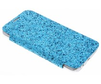 Fonex Glitter glam booktype hoes Samsung Galaxy S7 Edge