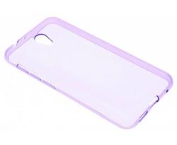 Transparant gel case Vodafone Smart Prime 7