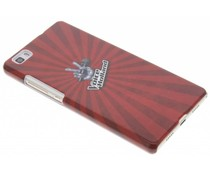 The Voice of Holland Hardcase Huawei P8 Lite