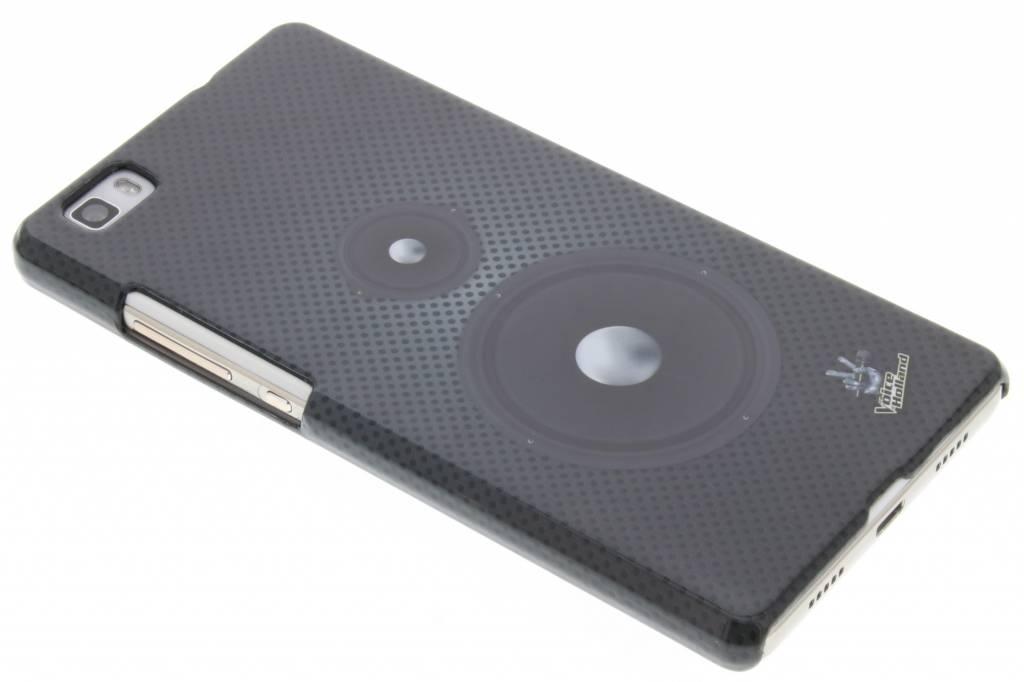 The Voice of Holland Speaker design hardcase hoesje voor de Huawei P8 Lite