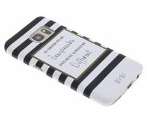 ByBi Irreplaceable hardcase Samsung Galaxy S7