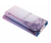 Universele design wallet maat XS