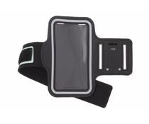 Zwart sportarmband Huawei P8 Lite