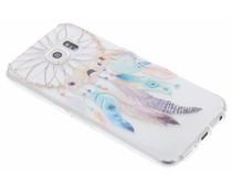 DromenvangerTPU hoesje Samsung Galaxy S6