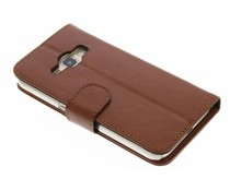 Valenta Booklet Classic Luxe Samsung Galaxy J1 (2016)