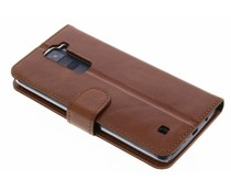 Valenta Booklet Classic Luxe LG K8