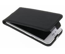 Mobiparts Premium Flipcase iPhone 7 - Black