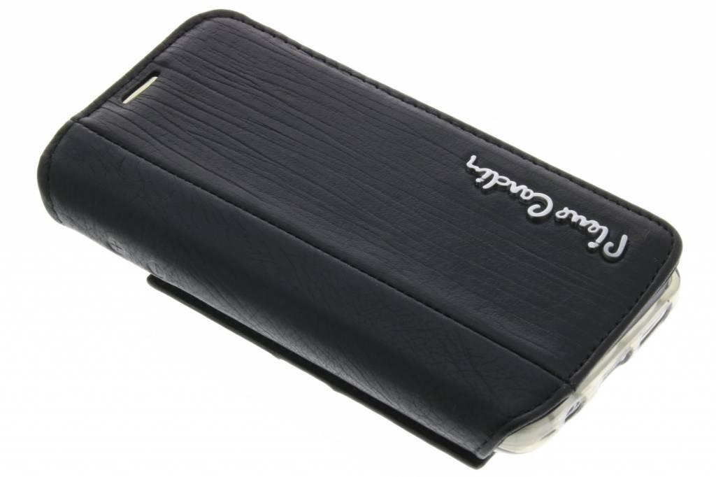 Book case voor de Samsung Galaxy S7 Zwart