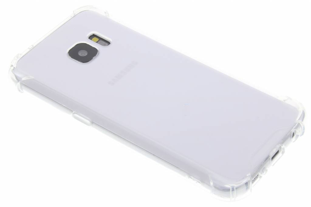 Accezz Xtreme TPU cover voor de Samsung Galaxy S7 - Transparant