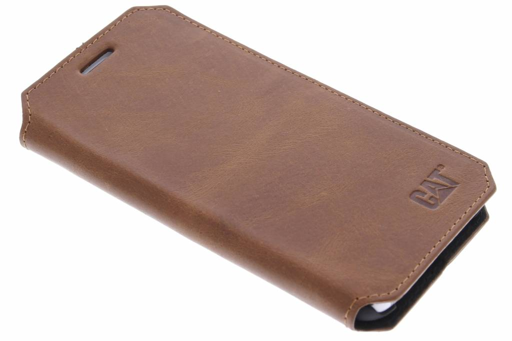 Image of Active Signature Leather booktype case voor de Samsung Galaxy S6