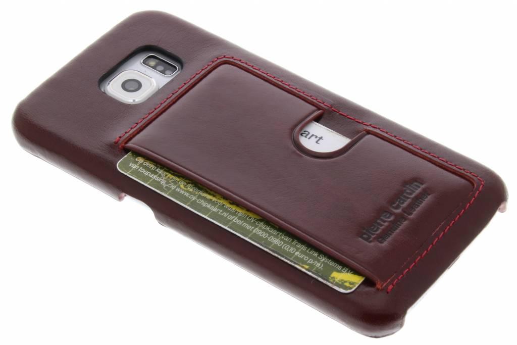 Hard Case voor de Samsung Galaxy S6 - Rood