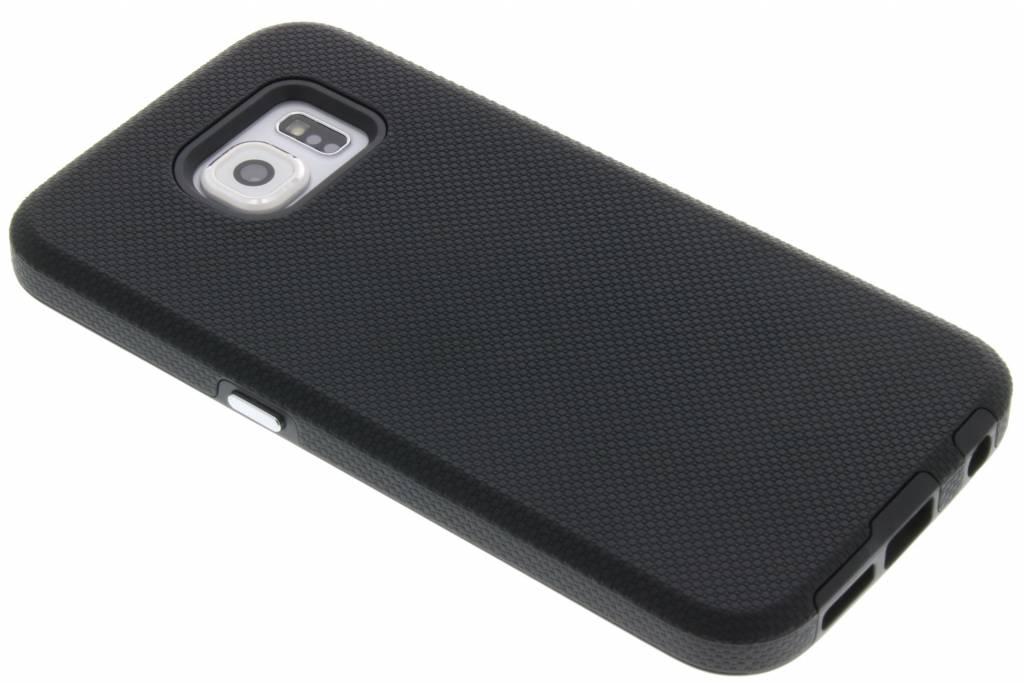 Accezz Xtreme Cover voor de Samsung Galaxy S6 - Zwart