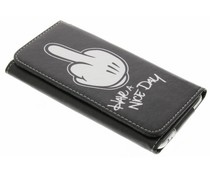 Universele Design Wallet maat XS