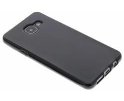 Zwart gel case Samsung Galaxy A3 (2016)