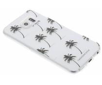 Fashionchick Palmtrees Softcase Samsung Galaxy S6