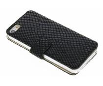 Valenta Booklet Slim Animal Snake iPhone 5 / 5s / 5c / SE