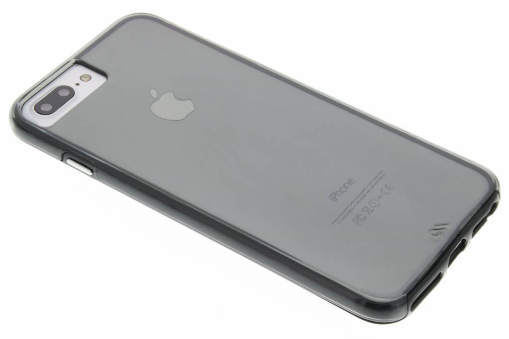 Case-Mate Naked Tough Case voor de iPhone 8 Plus / 7 Plus / 6s Plus / 6 Plus - Zwart