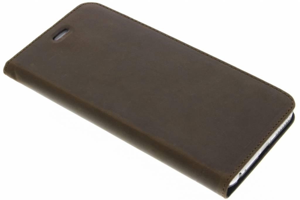 Booklet Classic Style voor de iPhone 6(s) Plus - Vintage Brown