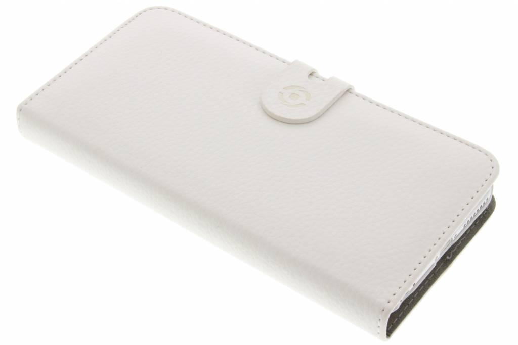 Ambo Magnetic Folio case voor de iPhone 6(s) Plus - White