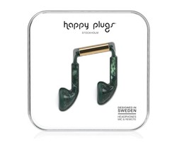 Happy Plugs Headphones Unik Edition