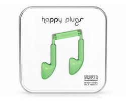 Happy Plugs Headphones Original Edition