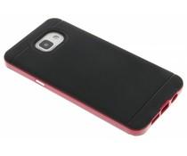 Fuchsia TPU Protect case Samsung Galaxy A5 (2016)