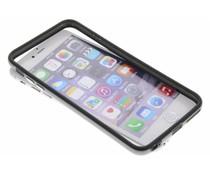 Celly Bumper iPhone 6 Plus - Grijs