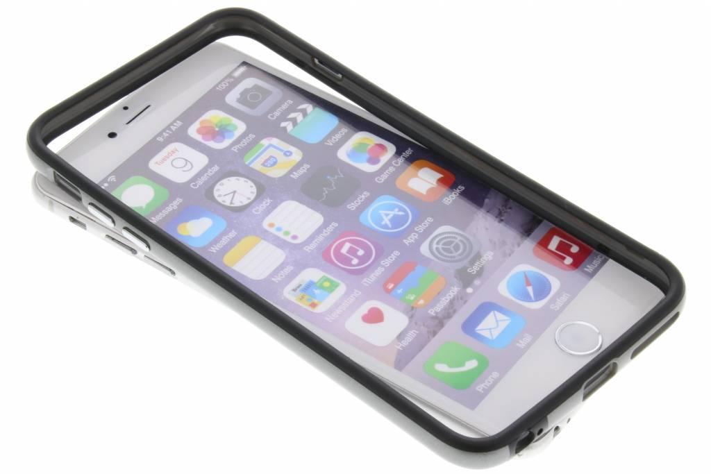 Bumper voor de iPhone 6 Plus - Grijs