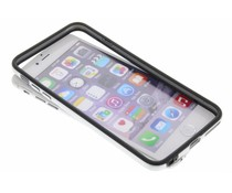 Celly Bumper iPhone 6 Plus - Zilver