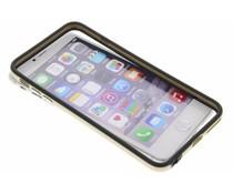 Celly Bumper iPhone 6 Plus - Goud