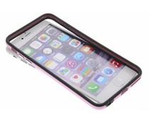 Celly Bumper iPhone 6 Plus - Roze