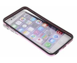 Celly Bumper iPhone 6 Plus - Roze