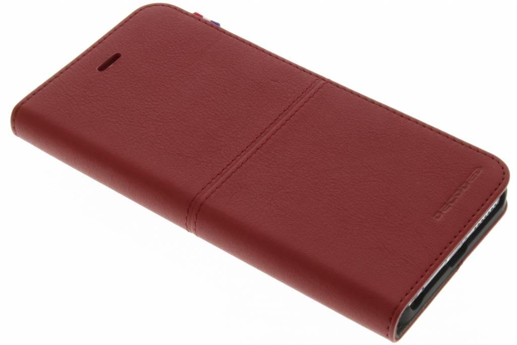 Surface Wallet voor de iPhone 6(s) Plus - Rood