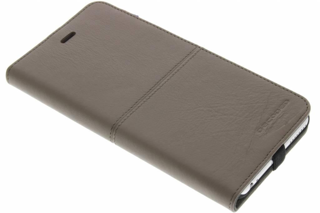 Surface Wallet voor de iPhone 6(s) Plus - Grijs