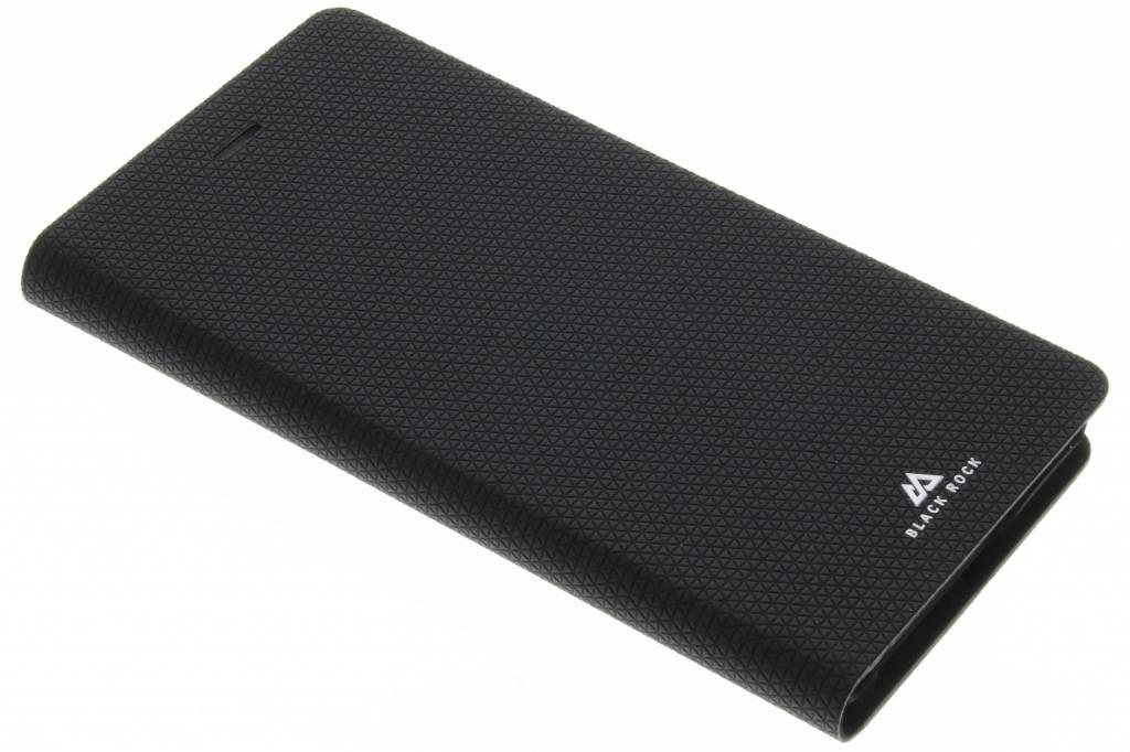 Black Rock Zwarte Protective Booklet voor de Huawei P9