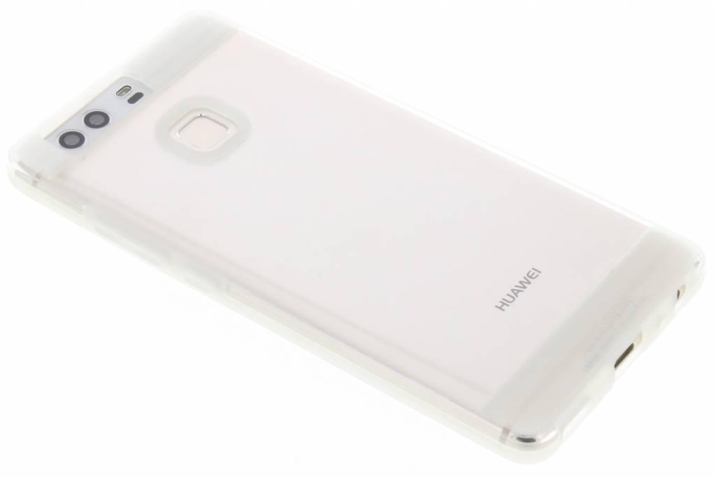 Black Rock Air Protect Case voor de Huawei P9 - Transparant