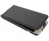 Hama Zwart Smartcase iPhone 8 Plus / 7 Plus