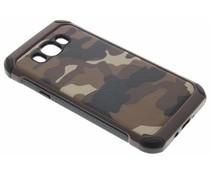 Army defender hardcase hoesje Samsung Galaxy J7 (2016)