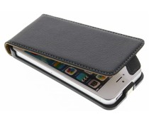 Hama Zwart Smartcase iPhone 5 / 5s / SE