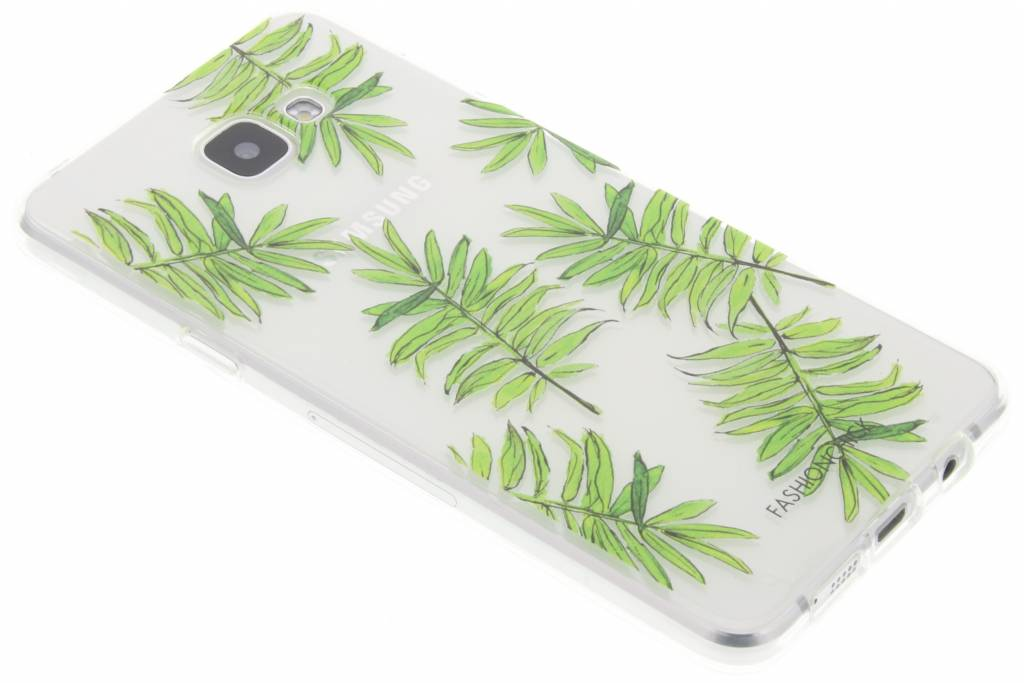 Fashionchick Leaves Softcase voor de Samsung Galaxy A5 (2016)