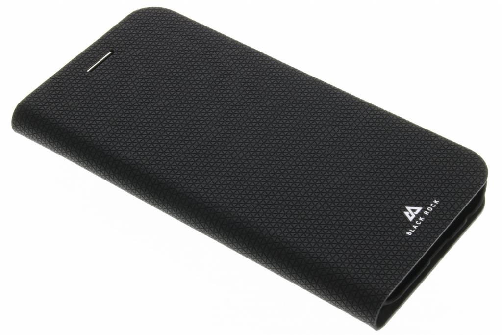 Black Rock Zwarte Protective Booklet voor de Samsung Galaxy A5 (2017)