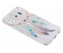DromenvangerTPU hoesje Samsung Galaxy S6 Edge