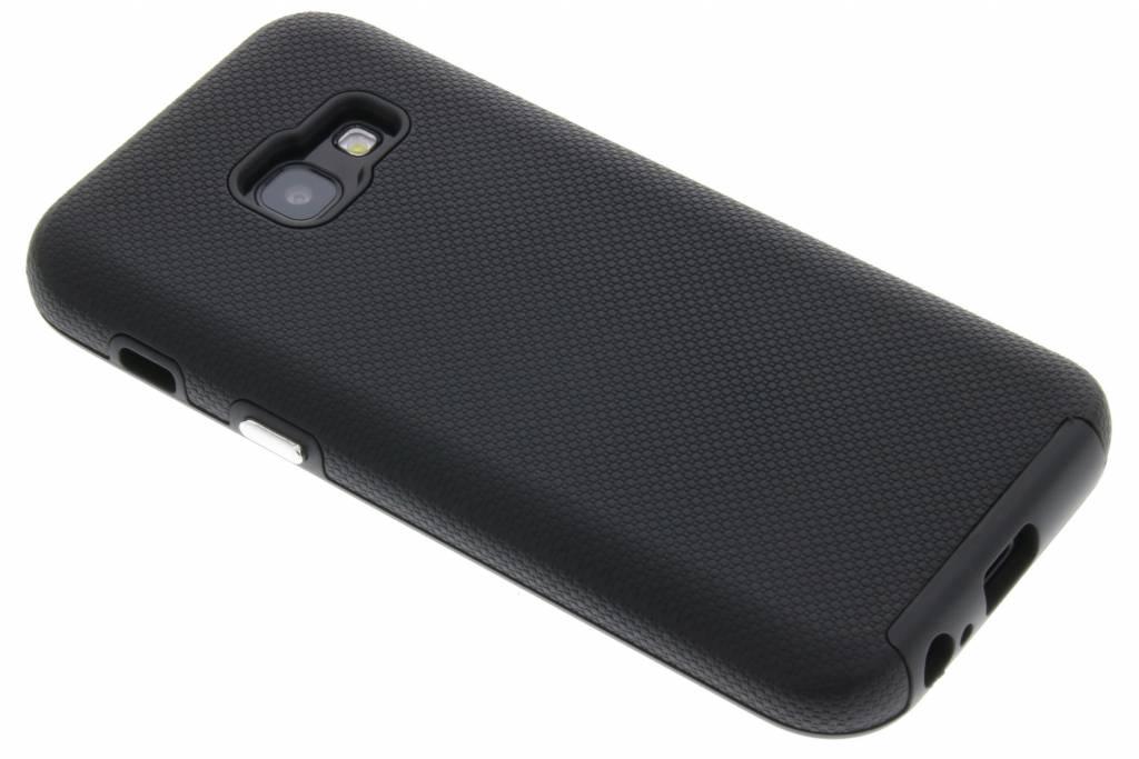 Accezz Xtreme Cover voor de Samsung Galaxy A3 (2017) - Zwart